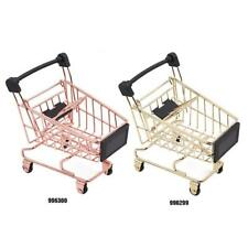 Trolley Basket Supermarket Handcart Supplies High Quality Goods' Container LB