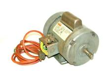 Dayton   5K121AD  Single Phase AC Motor 1/3 HP 1725 RPM