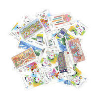 1Pcs Stamp Collection Old Value Lots China Chinese World Cultural Stamps