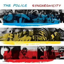 Synchronicity [ECD] by Police (The) (CD, Jun-2003, Universal Distribution)