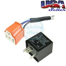 3-pin Flasher Relay to Fix Turn Signal Hyper Flash Fast Blink for CF13 & CF14