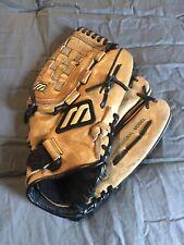 "MIZUNO Vintage MVT1253 Professional Model Baseball Glove 12.5"" RHT"