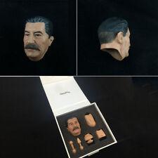 HOT FIGURE TOYS 1/6  HEADPLAY Joseph Stalin head carving former Soviet leader