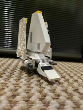Lego Star Wars 20016 Brickmaster Imperial Shuttle Used Rare Good Condition