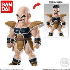 Bandai Dragon Ball Z Super Advage Adverge 8 Mini Figure Toy Nappa Saiyan NEW