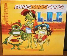 L.O.C - RING DING DING / WASP NEST CREW - APPLAUSE RIDDIM 2005 STR 707 JEST STAR