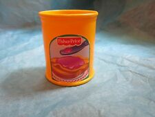 Fisher Price Fun with Food Jelly Can Part Container Jam Peanut Butter Toy piece