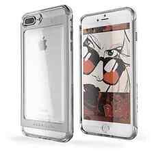 Ghostek Cloak 2 Slim Shockproof TPU Aluminum Case Cover For Apple iPhone 7 Plus