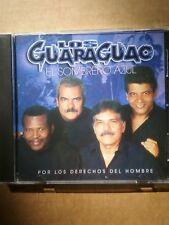 EL SOMBRERO AZUL BY LOS GUARAGUAO POPULAR MUSIC FROM VENEZUELA CD