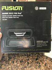FUSION MS-DKIP IPOD MARINE/BOAT DOCK CONTROL FOR iPod MS-RA200 C6