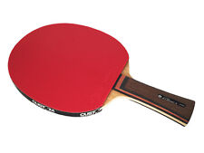 XIOM Classic Allround S Table Tennis Bat + XIOM Vega DF Rubbers