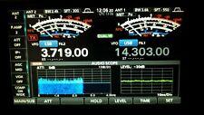 """ICOM IC-7610 HF+VHF 6M TRANSCEIVER"""""""