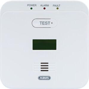 ABUS Kohlenmonoxid-Warnmelder COWM510 NEU & OVP