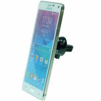 BuyBits Fixation Rapide Magnétique Voiture Air Vent Pour Samsung GALAXY Note 4