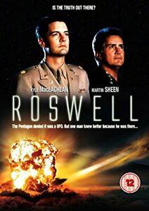 Roswell [DVD][Region 2]