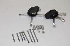 10/17 Suzuki GSX-R GSXR 750 L1 - L6 11-16 LSL Sturzpads Crashpads Motorschutz