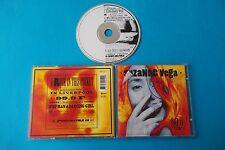 SUZANNE VEGA 99.9 F CD 1992 AM RECORDS NUOVO