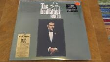 THE GODFATHER PART 2 LASERDISC NEW FACTORY SEALED REMASTERED WS LV080491-WS