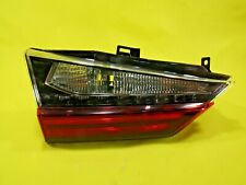 🎈 16 17 18 19 Lexus RX350 RX450h Left LH Driver Inner Tail Light OEM **NICE**