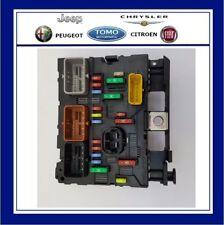 new genuine oe citroen engine bay fuse box (bsm) fits c3 & c3 pluriel