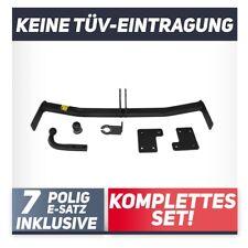 Für Hyundai Elantra VI 4-Tür Limousine ab 16 Anhängerkupplung starr+E-Satz 7p