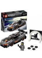 LEGO 75892 Speed Champions McLaren Senna Model Racing Toy Car New In Box
