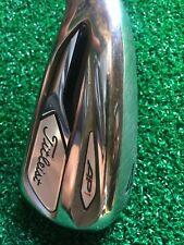 Titleist Ap1 718 4 Iron Left Handed