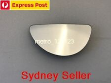 LEFT PASSENGER SIDE FORD TRANSIT 2000-2013 BOTTOM DEAD ANGLE MIRROR GLASS