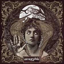 Amorphis - Circle CD + DVD 2013 digipack version Nuclear Blast melodic metal
