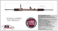 SCATOLA GUIDA STERZO FIAT BRAVO/A DAL 1995 *** NUOVA *** 190039