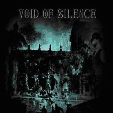 Void of Silence - Human Antithesis [New CD]
