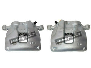 FITS FORD TRANSIT VAN & BUS 2006-2014 FRONT LEFT & RIGHT N/S O/S BRAKE CALIPERS