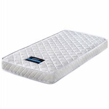NEW Pocket Spring Mattress High Density Foam Single bed size Hypo-allergenic