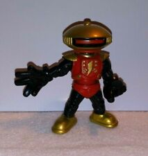 "New listing 2009 Mighty Morphin Power Rangers 2 1/2"" Mini Figure - Alpha 5 - Imaginext"