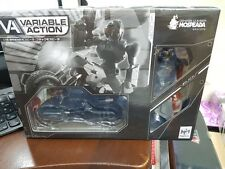Megahouse EVENT EXLUSIVE BLACK Variable Action Mospeada VR-052F Stick Type