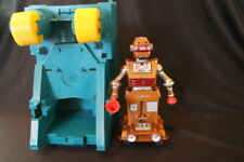 Zeroids Zobor IDEAL Toy Corp. 1968 Robot