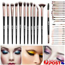 WOMEN Professional Makeup Brush Kit Set 12Pcs Cosmetic Make Up Beauty Brushes AU