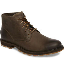 Sorel Mens Madson Chukka  Lace Up Waterproof Winter Rain Snow Boots  Shoes