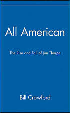 All American: The Rise and Fall of Jim Thorpe-ExLibrary