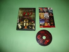 History Channel Presents: Last Stand Of The 300 (DVD, 2007)