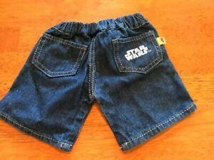 Build A Bear BABW Star Wars jeans pants