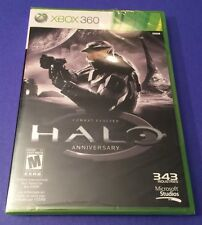 Halo *Combat Evolved Anniversary* (XBOX 360 + XBOX ONE) NEW