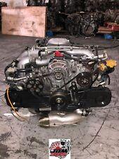 2006-2009 subaru impreza 2 5l sohc 4 cylinder boxer engine jdm ej253 ej25