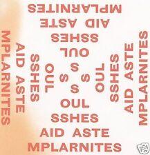 SOULS SHE SAID ~ As Templar Nites ~ CD Album ~ NEW (Sealed)!