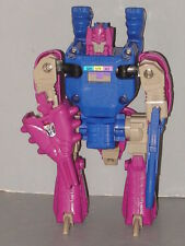 G1 TRANSFORMER HEADMASTER SQUEEZEPLAY COMPLETE LOT # 4