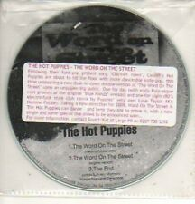 (24K) The Hot Puppies, The Word On The Street - DJ CD