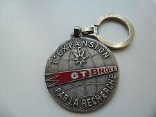 Porte clef Duseaux, no Augis, GT Brola