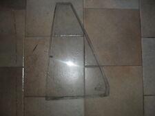 Cristallo, triangolo posteriore sinistro Opel Corsa A 5 porte  [3632.13]