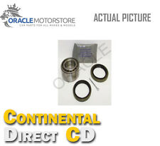NEW CONTINENTAL DIRECT FRONT WHEEL BEARING KIT OE QUALITY REPLACEMENT - CDK981