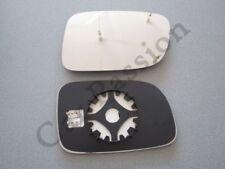 piastra vetro specchio JEEP GRAND CHEROKEE 99-04 SX termico retrovisore cromato
